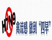 """阻击H7N9 做到""""四早""""烟台市福山区人民医院专家解读应对方法"""