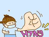 注重生活细节 防H7N9!市芝罘区疾控中心专家解读如何预防
