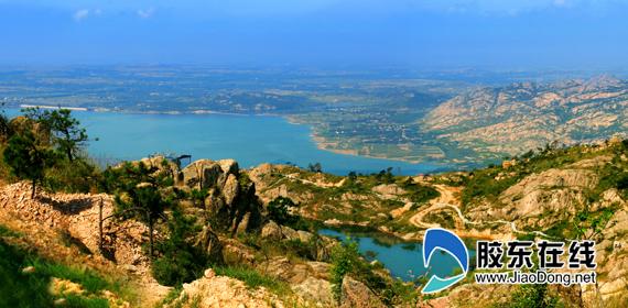 莒南天湖搏大鱼比赛于5月31日在天马岛隆重开幕