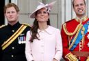 盘点凯特王妃时尚有型孕妇装(组图)