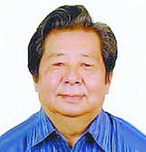 书画大师朱乃正辞世生前最后展览作品全部捐献