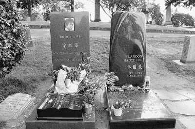人民日报刊文:李小龙留给世人执着进取正义