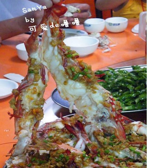三亚旅游哪里吃海鲜 ?三亚海鲜大全为您揭秘 图