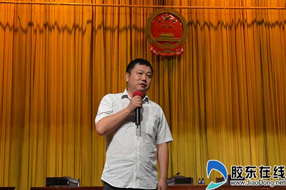 古名君律师事务所主任陈文胜