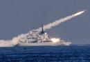 海军西太平洋远海实兵对抗演习拉开战幕(图)