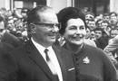前南总统铁托遗孀病逝享年88岁(图)