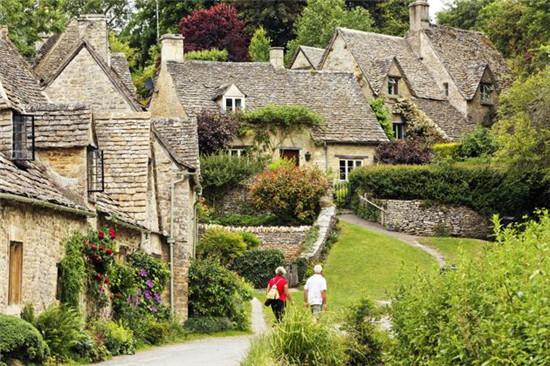 经典欧式魅力畅游欧洲十大最迷人的村庄