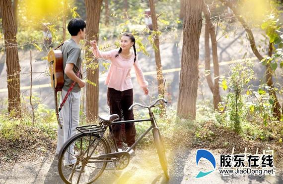 烟台本土青春励志电影《姑娘》31日全国上映