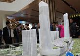 第十座华润中心烟台启幕 打造城市新都心
