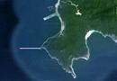 谷歌地图曝光中国三亚疑似在建航母军港