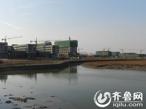威海市政府与北京交大共建威海校区 明年可使用图片