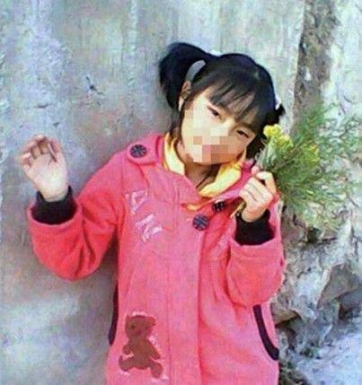 眼镜男干小幼女_男孩玩射钉枪误伤同学 9岁女孩左眼被打爆(图)