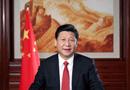 国家主席习近平发表二0一四年新年贺词