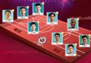 2014CBA全明星赛首发公布:马布里票王广东3人