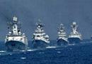印巴将同时派舰参加中国青岛阅舰式 机会罕见