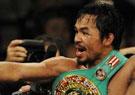 林书豪祝贺帕奎奥重夺金腰带科比偶像成他榜样