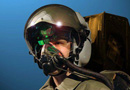 美军拟为飞行员配谷歌眼镜 无需低头看仪表