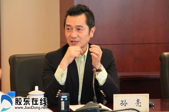 山东高速董事长_山东高速董事长邹庆忠
