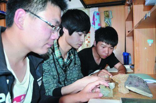 山东科技大学9个宿舍40人考研全部成功