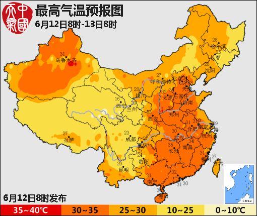 胶东在线 天气 全国天气    降雨量预报:今天,强降水主要集中在云南