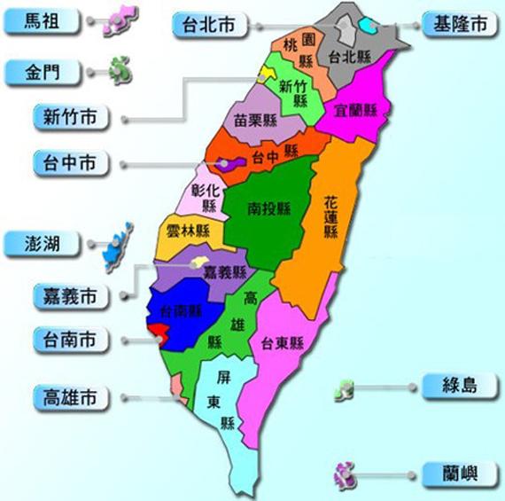 南宁市辖区地图