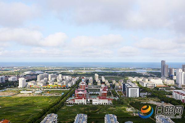 重庆凭啥上榜2014云南最干净城市?中国去日照自驾游攻略图片