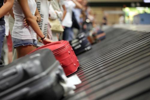 在美国怎样快速地找回托运行李?