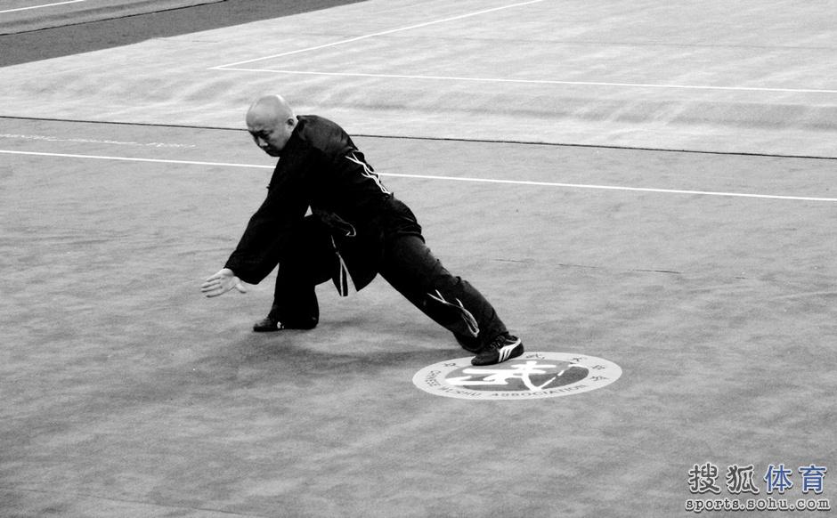 体育新闻 正文      北京时间8月8日,2014年第一届全国武术运动大会在
