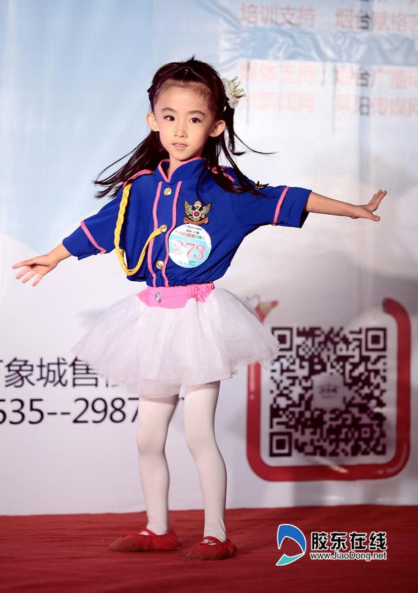 2015年历宝宝海选走进文化广场图片