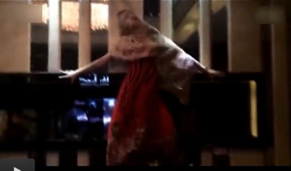 厦门美女搞怪热舞视频走红