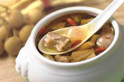 立冬养生食补:冬季多吃四冬 保健 莱阳传媒网