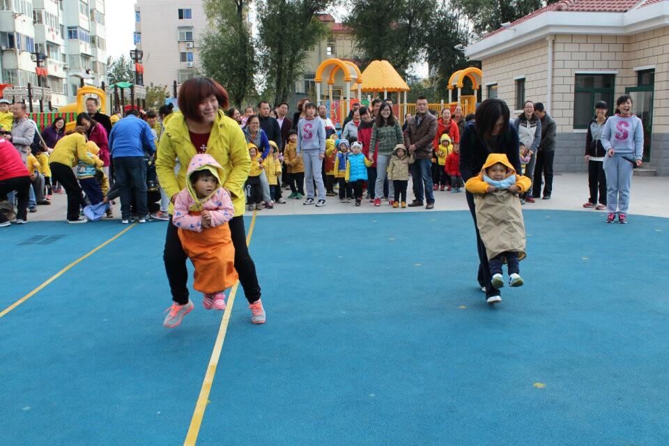 烟台莱山区实验幼儿园