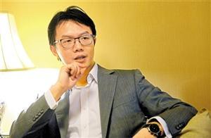 首富作家江南年版稅2550萬元稱中國作家挺窮的