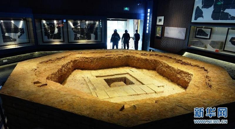 雷峰塔倒塌90年文物展八件国宝首次集体亮相