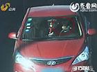 视频:蓬莱男子酒驾肇事妻子顶替 夫妻双双入狱