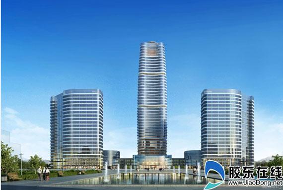 烟台发展海洋工程高端服务业 高新区将成聚集地