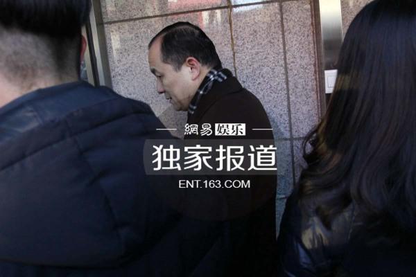 房祖名经纪人:成龙林凤娇尊重判决结果将不上