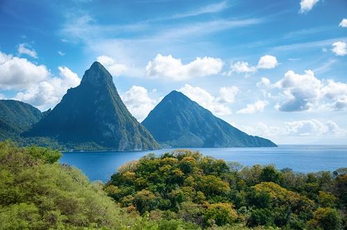 加勒比10大海岛 - 加勒比 - 加勒比