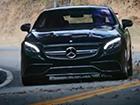 视频: 海外试驾S65 AMG Coupe
