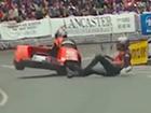 视频: 曼岛TT赛事事故合集