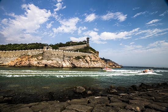 去蓬莱边避暑边旅游 6天游遍5大主题12个景点