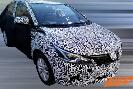 纳智捷将推小型车 明年发布/10万以下
