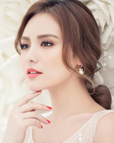 最新韩式新娘发型推荐 新娘发型设计小窍门分享