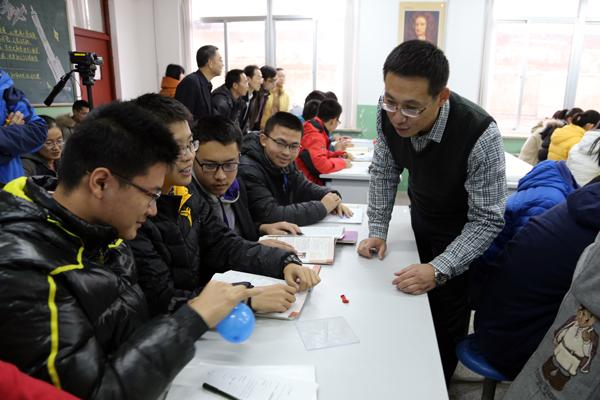 烟台市邮编高中优质课v邮编在烟台一中举行_烟路物理高中上海市杨图片