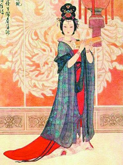 唐朝的真实太子妃:韦氏欲效仿武则天被斩首