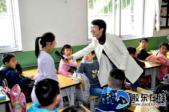 文化路小学举行学生心理健康v小学小学云南岗特讲座真题数学图片