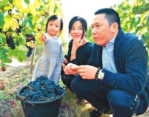 娱乐 明星 内地 > 正文     网易娱乐5月5日报道 据台湾媒体《中时
