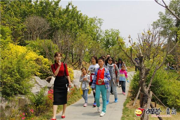 胶东在线 新闻中心 山东 青岛    14日上午,采风团先走进了青岛城阳区
