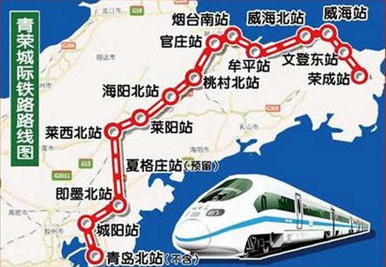 青岛高铁站到日照潮河镇怎么走