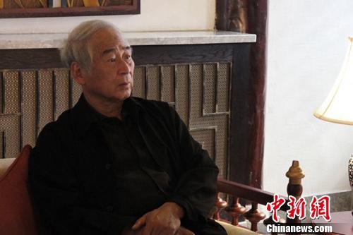 戏剧大师铃木忠志:每一出戏都是一个世界